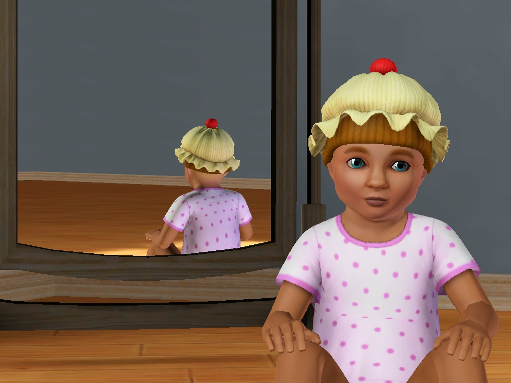 Sims 3 Store Hairstyles - In Game Screens | SimsVIP