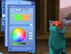 Pet Customization Cat5-300x227