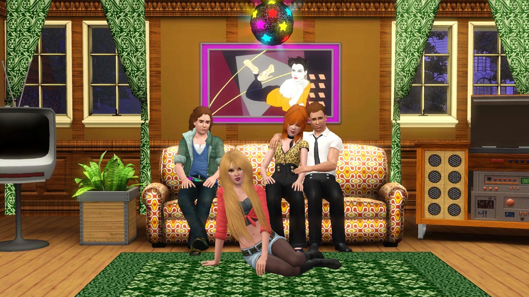 Sims 2 sex stuff pornos pics