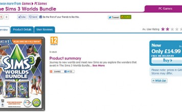 The Sims 3 World Bundle Archives | SimsVIP
