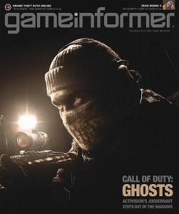 Game Informer - October 2013