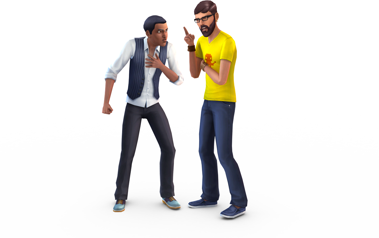 TheSims4-Sims1