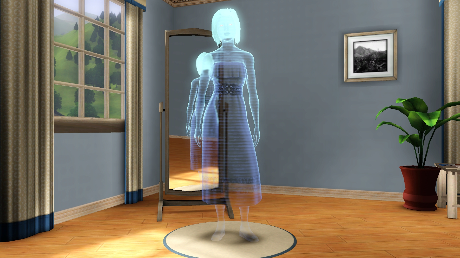 Sims 3 Patch 1 63: New Features & Options   SimsVIP