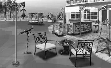 The Sims 3 Outdoor Living Stuff Archives | SimsVIP