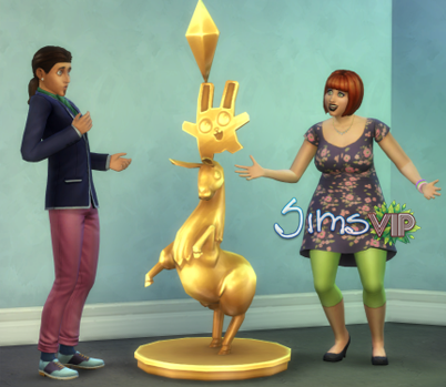 Exclusive: Unlock Sims 4 Rewards for Playing The Sims 3