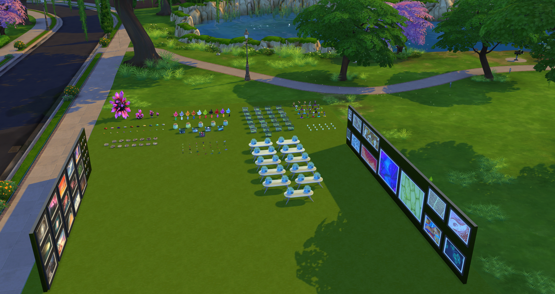 Sims  Build Mode Collection