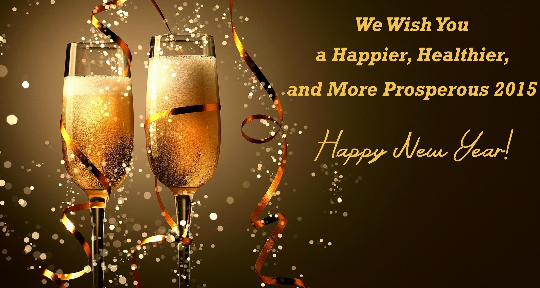 Happy New Year From SimsVIP! | SimsVIP