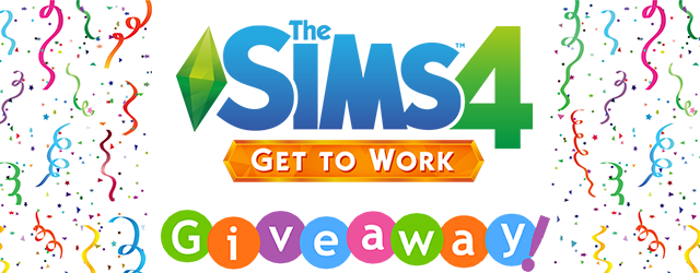 sims 4 giveaway giveaway win the sims 4 get to work from simsvip simsvip 5697
