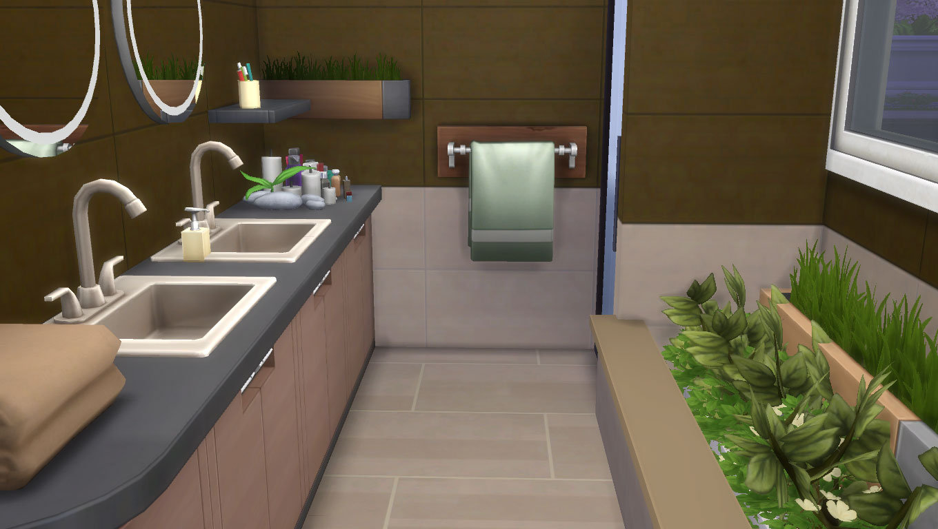 How To Give Your Sims The Perfect Bathroom Simsvip