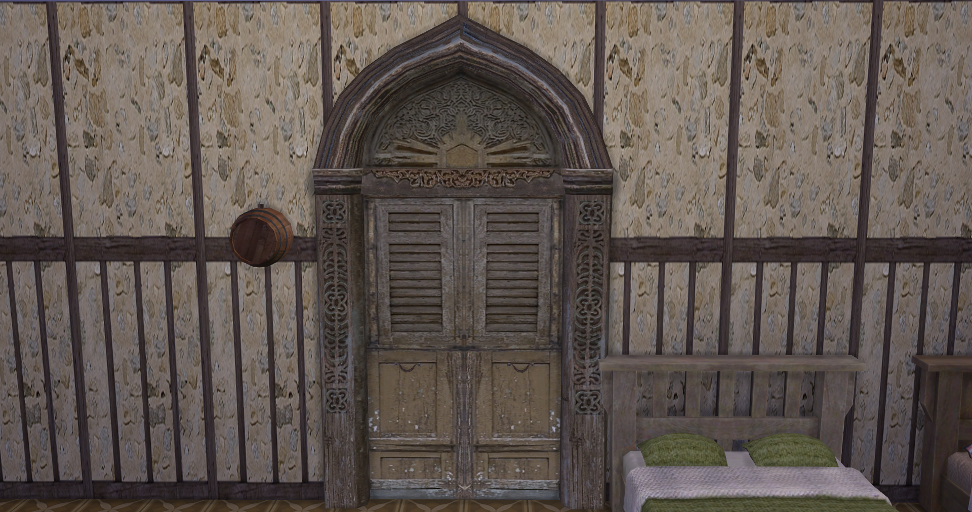 Custom Showcase For Lords And Ladies Simsvip