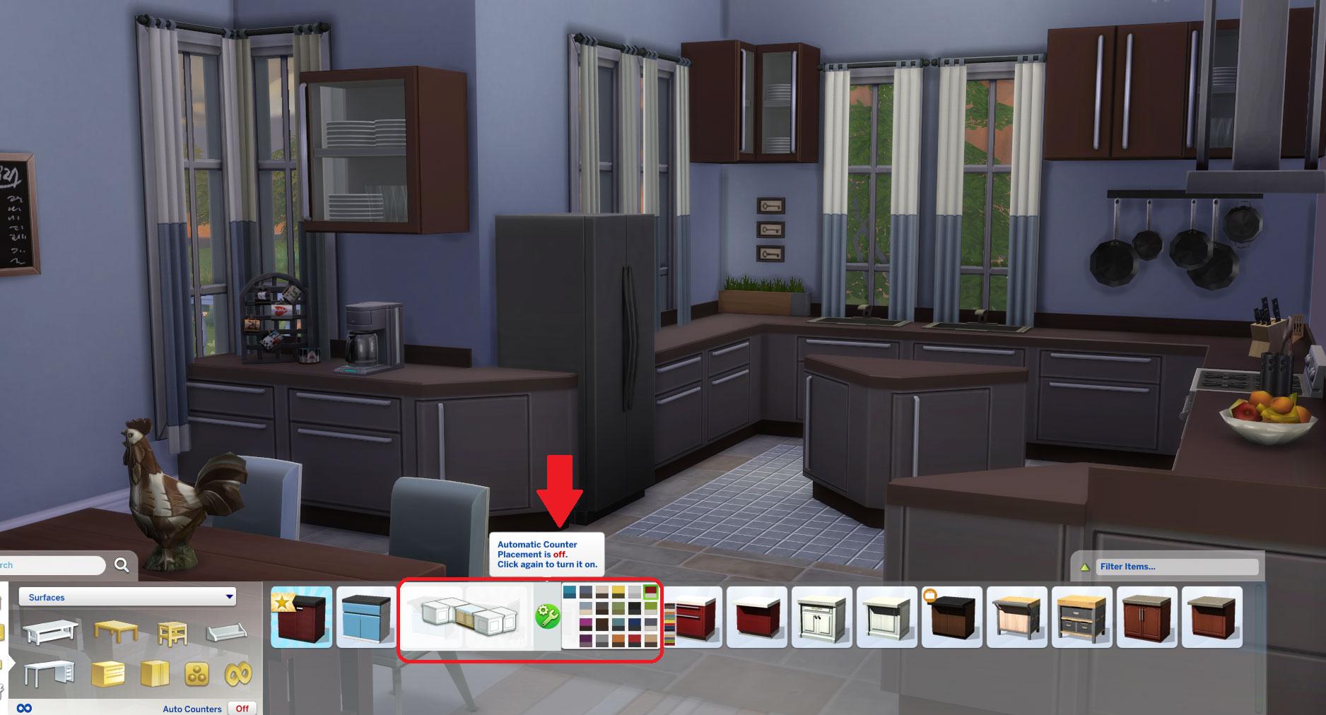 Как построить классный дом в Sims 3 83