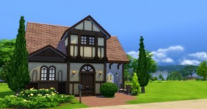 simsvip-house1