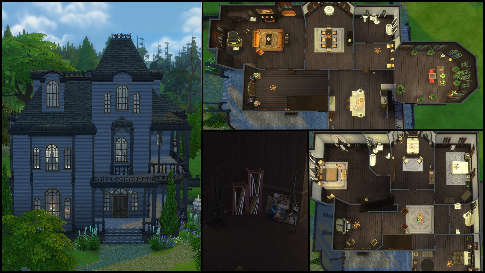 The Sims 4 Gallery Spotlight Simsvip Page 7