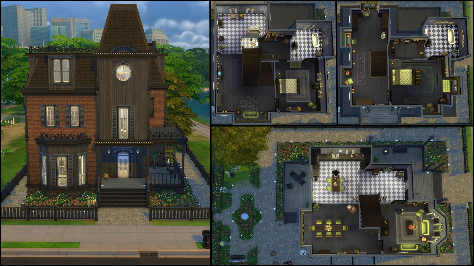 haunted mansion sims 4 floor plan trend home design and ancient roman house floor plan floor plan of mansion