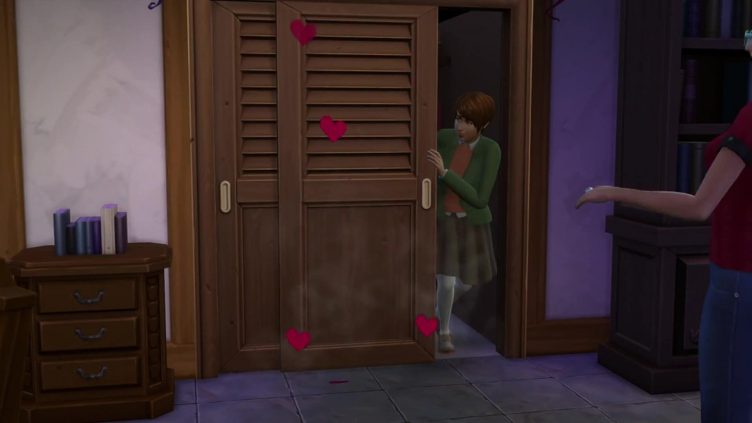 The Sims 4 Get Together: Walk-In Closets - SimsVIP