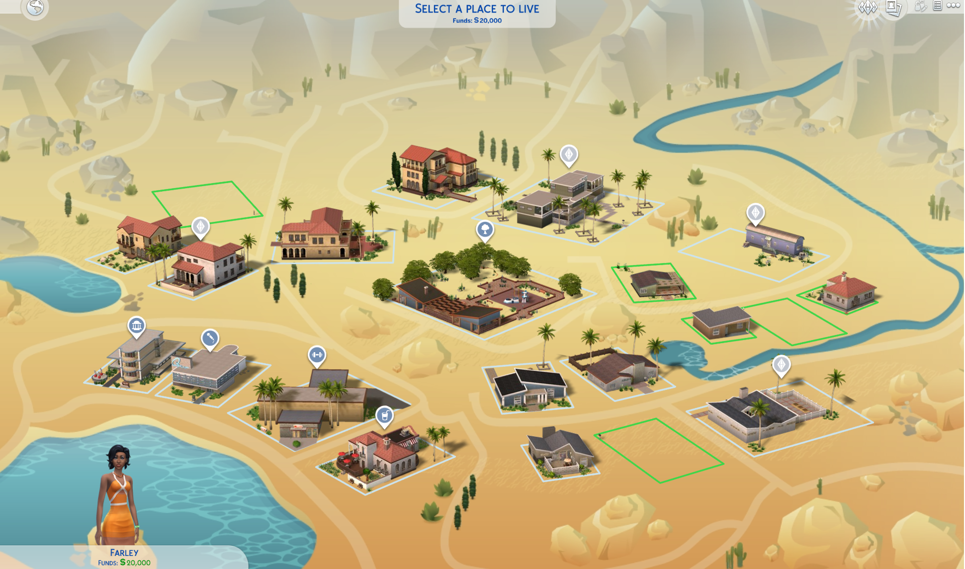 The sims 4 colored world maps coming soon simsvip click the image for a larger view gumiabroncs Image collections