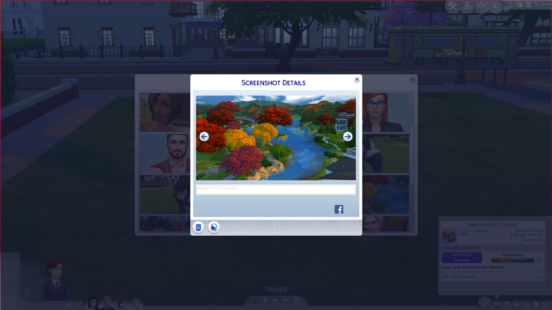 The Sims 4 Manage Your Images With The All New Screenshot Capture Manager Simsvip