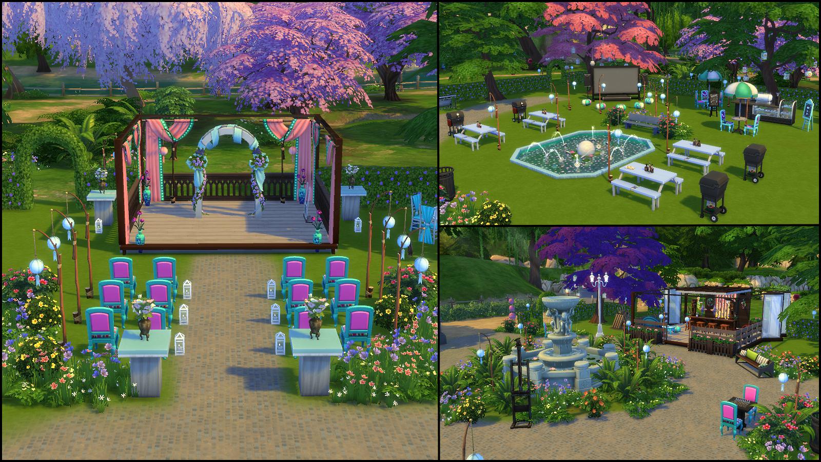 The Sims 4 Gallery Spotlight