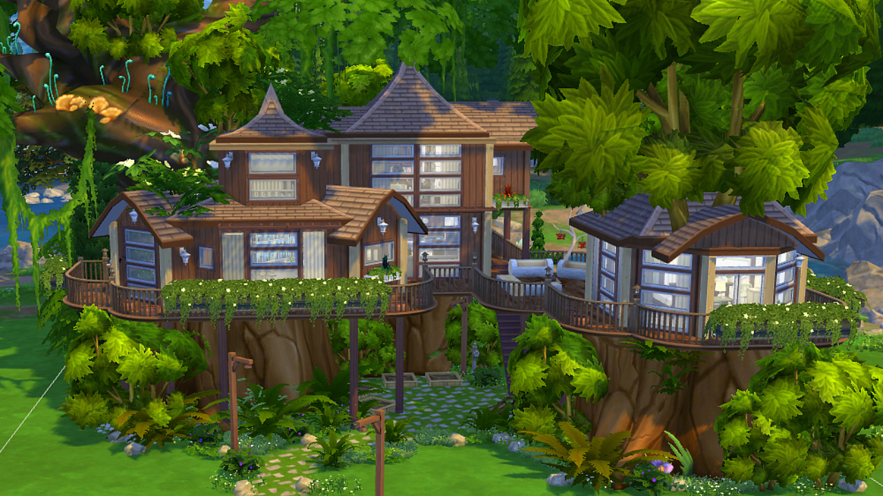moderntreehouse