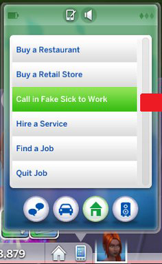 Sims will be able to buy restaurants in The Sims 4!