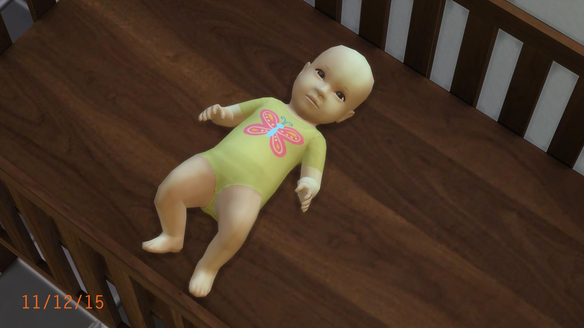 omp babychild 2