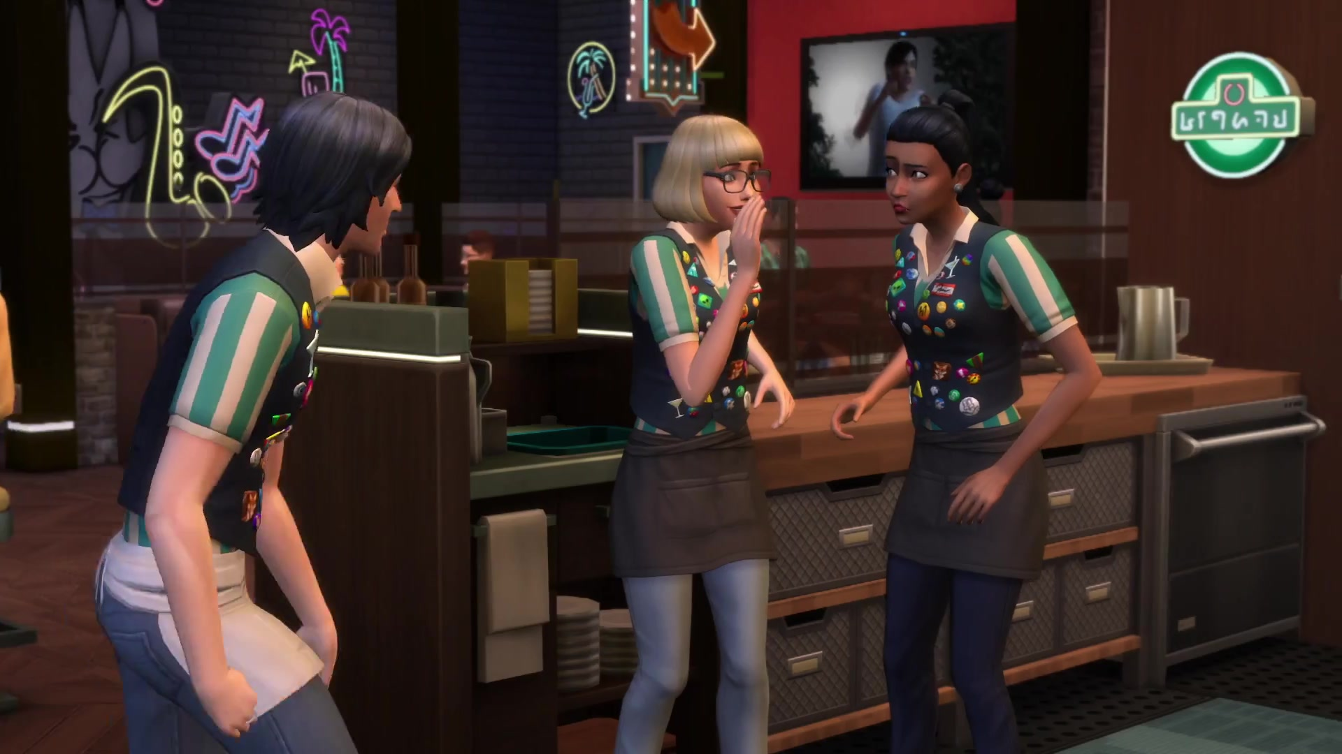 Did ts2 uniform return to ts4 dine out o the sims forums for Online games similar to sims