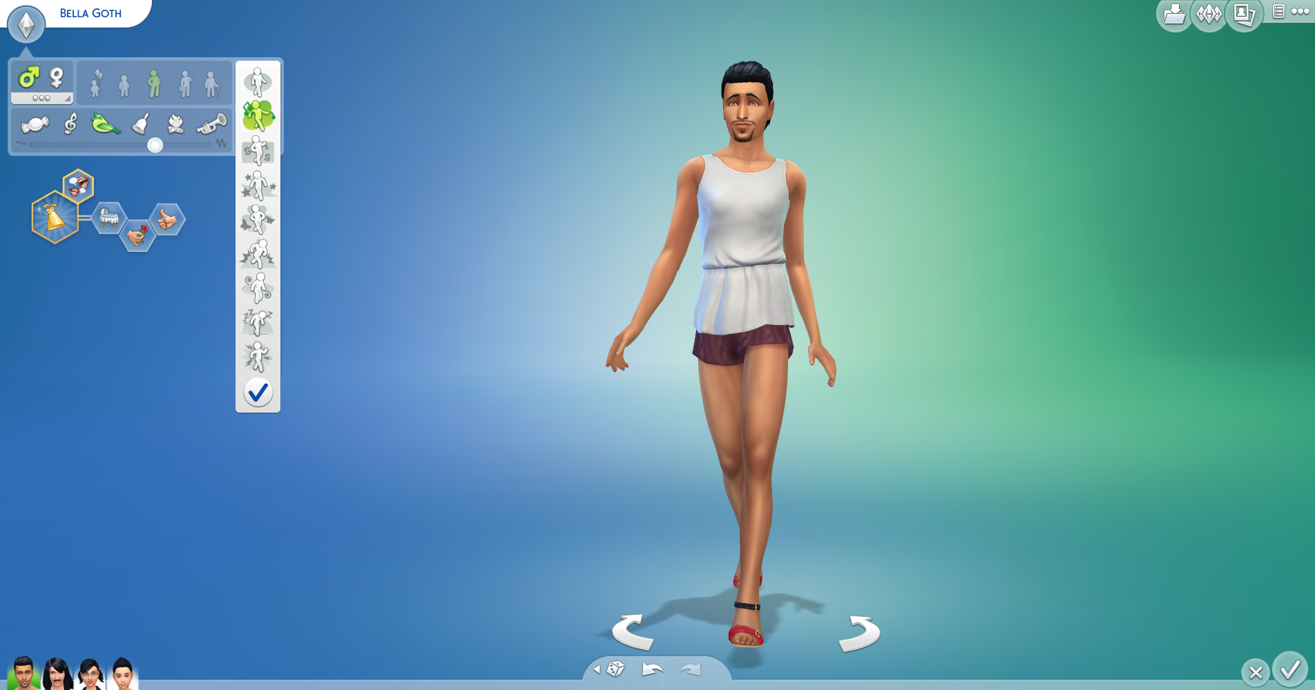 Sims 4 transexual erotica gallery