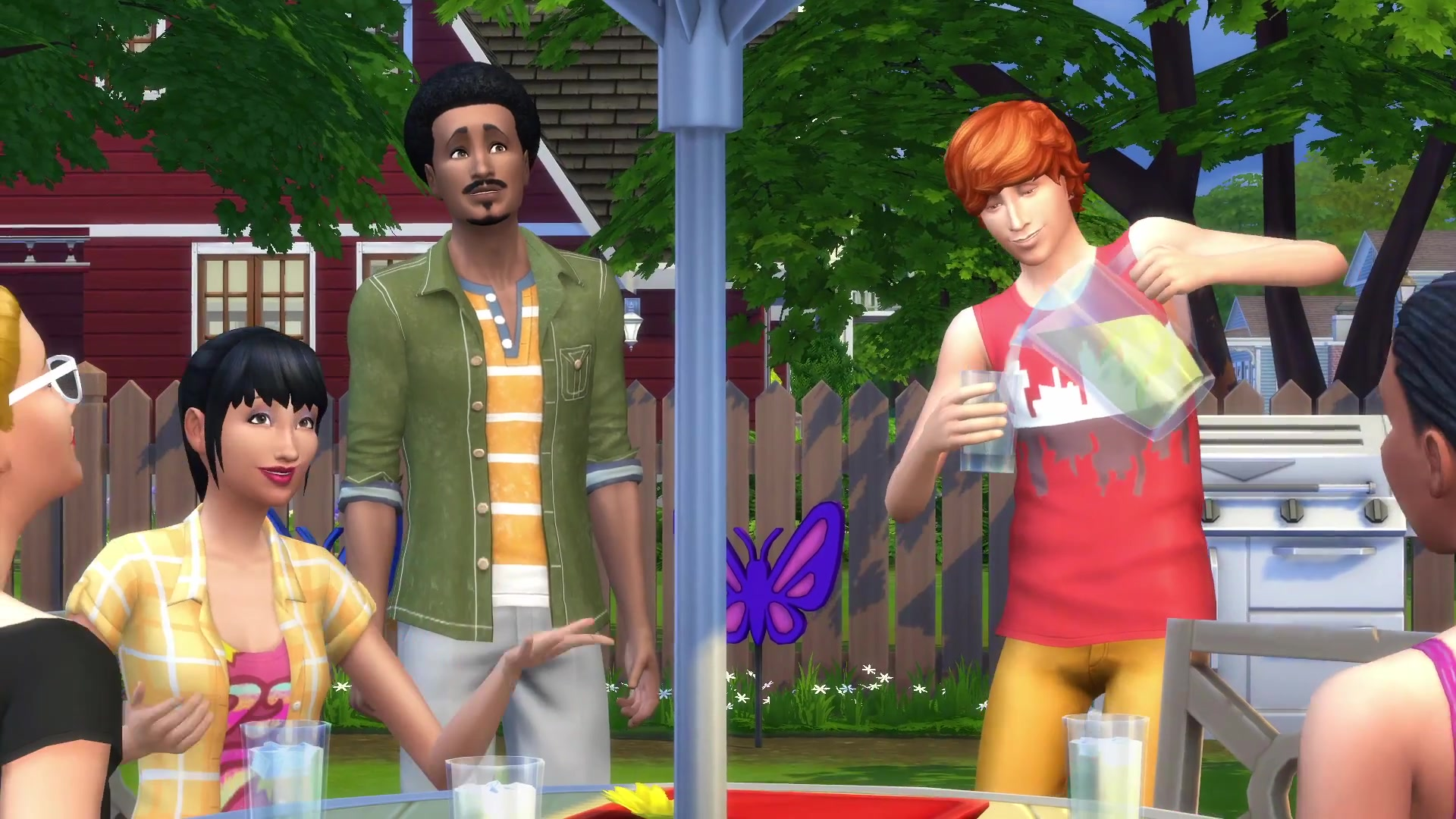 the sims 4 backyard stuff is coming july 19th teh sims