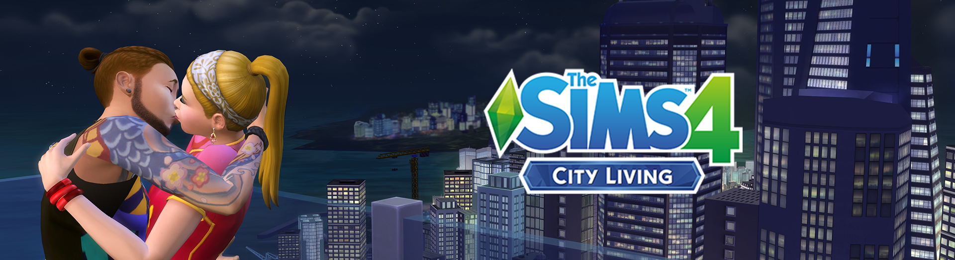 sims 4 city living license key