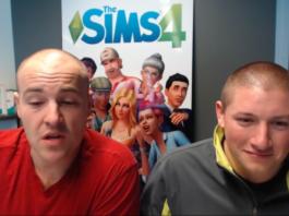 The Sims 4 City Living Festivals Broadcast