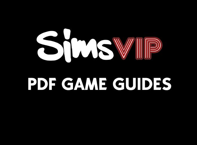 SimsVIP's Sims 4 Jungle Adventure PDF Guide Now Available! | SimsVIP