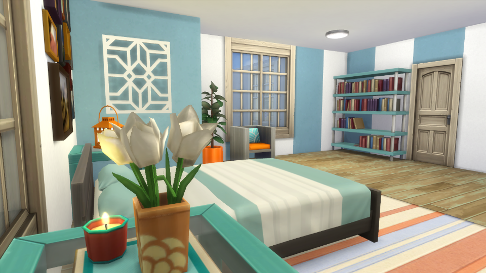 top tips for designing a stylish bedroom in the sims 4 simsvip rh simsvip com sims freeplay bedroom ideas sims freeplay bedroom ideas