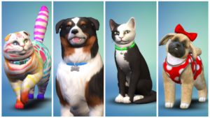 The Sims 4 Cats & Dogs Guide | SimsVIP