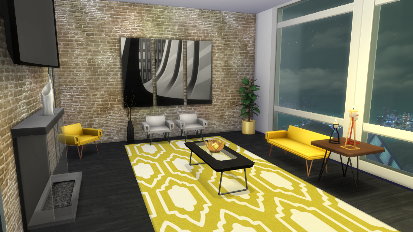 Making The Most Of Build Mode In The Sims 4 City Living Simsvip