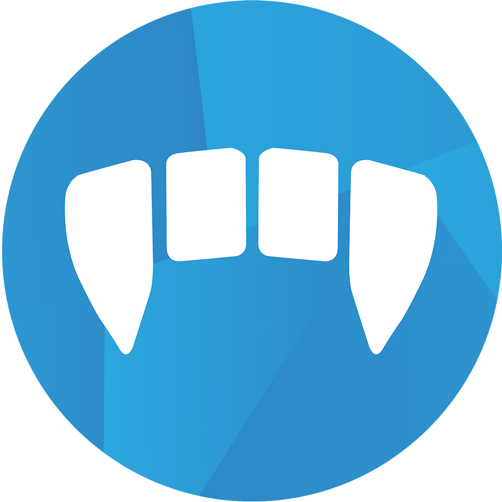 Sims 4 Vampires Logo