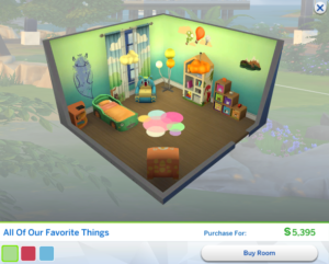 The sims 4 toddler patch overview simsvip toddlers ccuart Choice Image