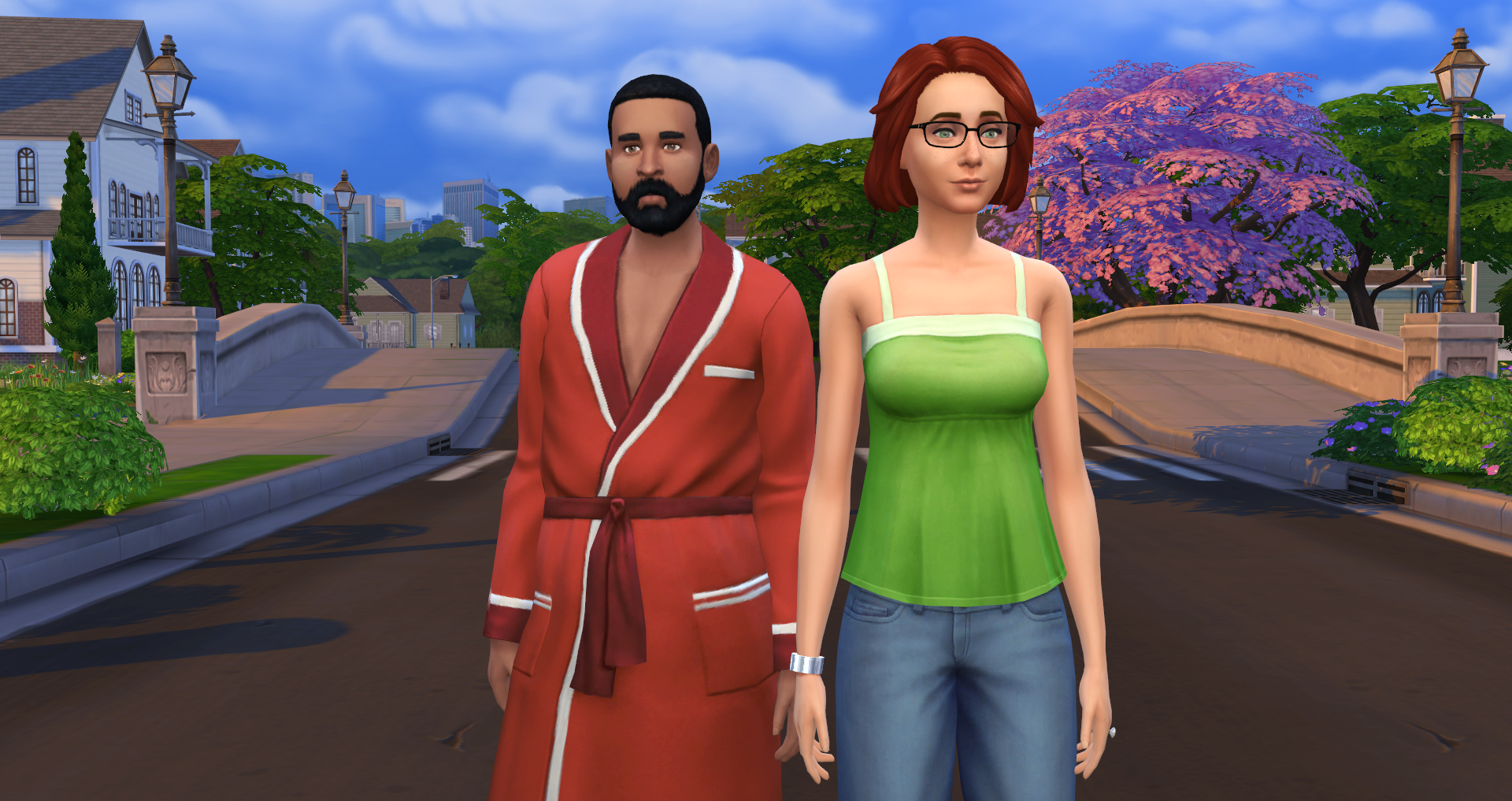 The Sims 4's Pancakes Family Grows by One | SimsVIP