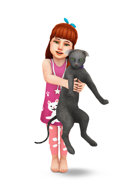Sims  Cats And Dogs Patch