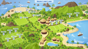 The Sims 4: These Fan-Made World Maps Are SIMazing!   SimsVIP