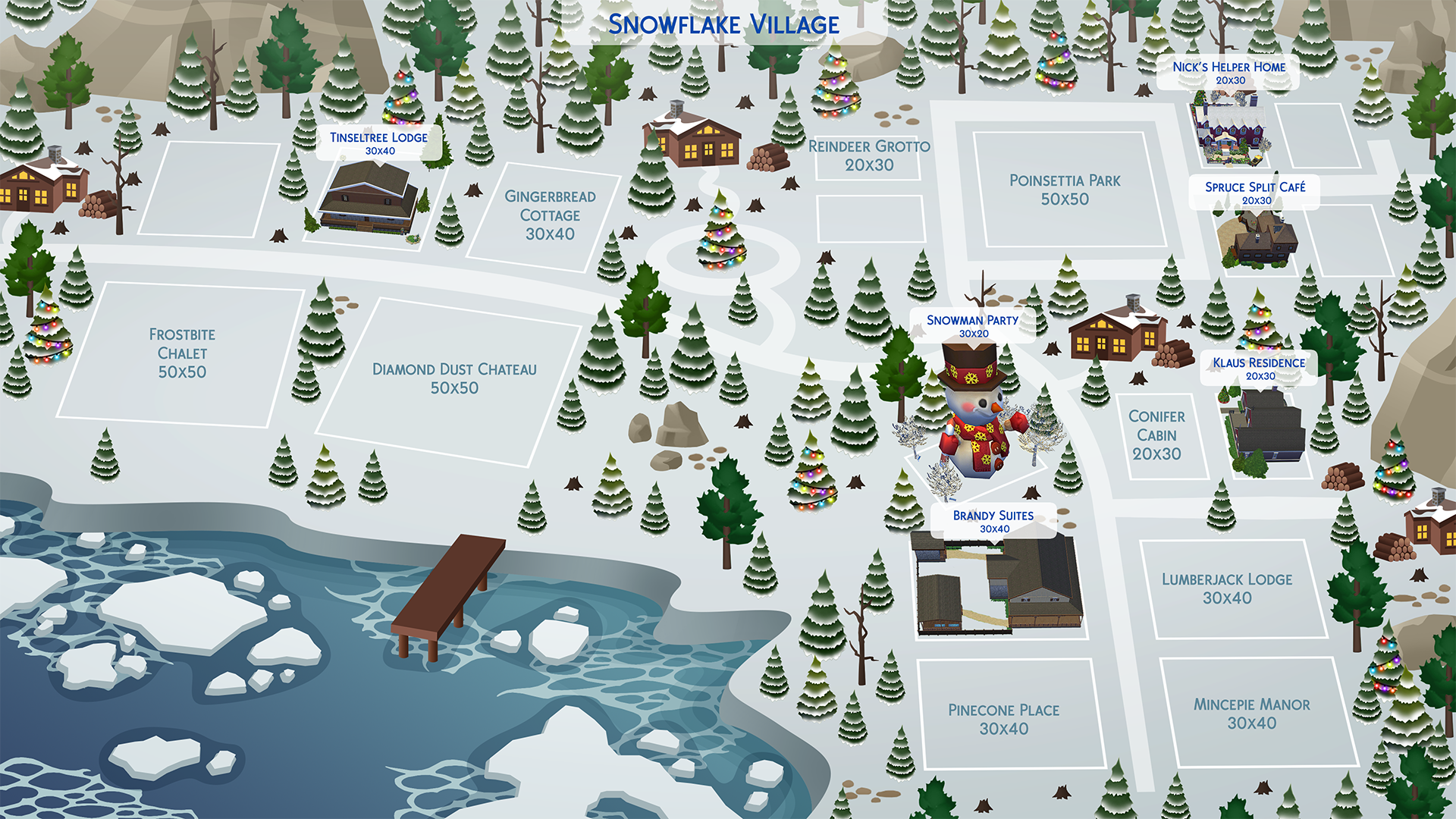The Sims 4 These Fan Made World Maps Are Simazing Simsvip