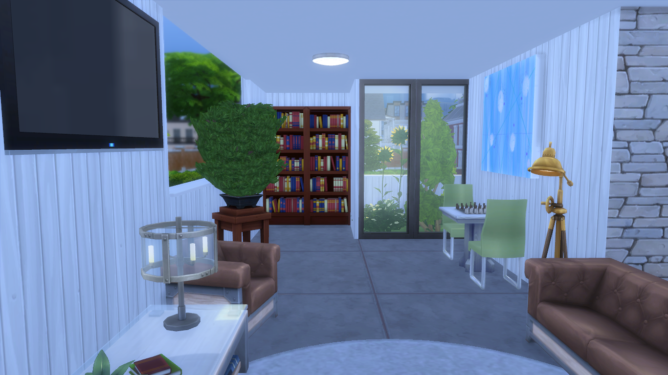 How to: Building Using Only the Base Game | SimsVIP