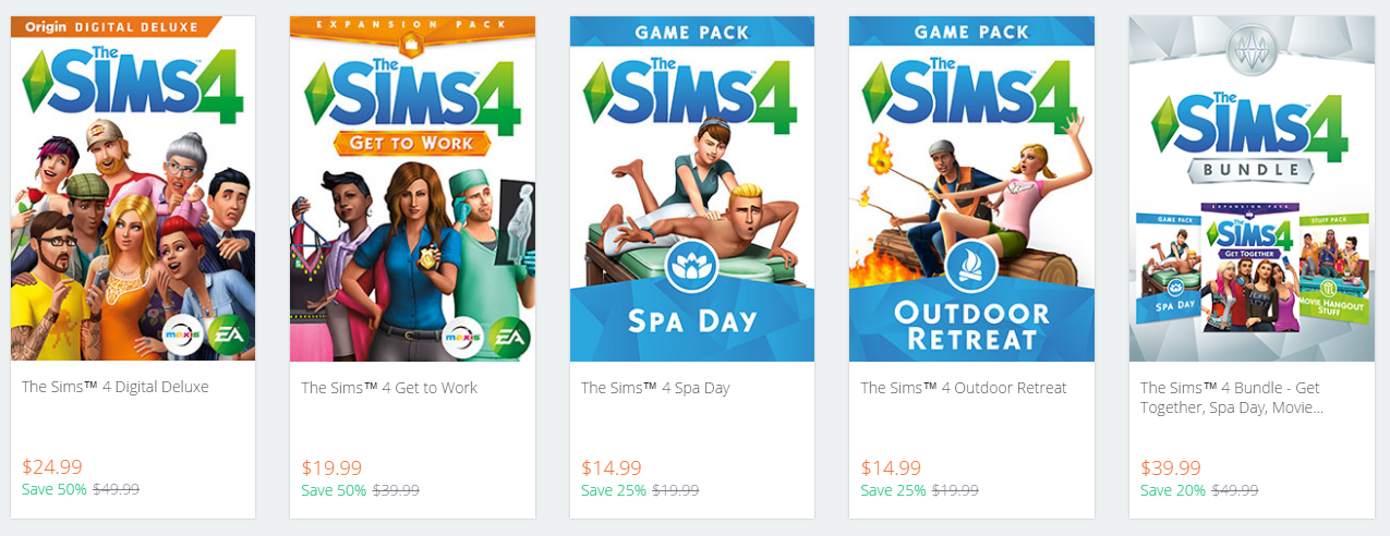 youtube how to download all sims 4 expansions for free