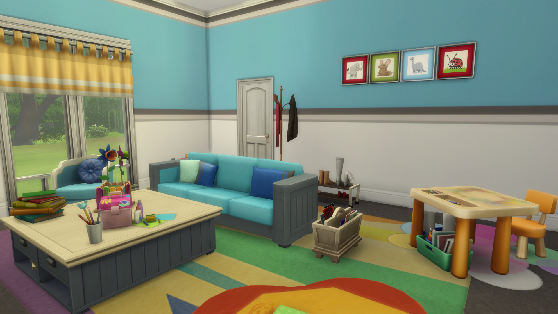 The Sims 4 Parenthood Game Pack Review - SimsVIP