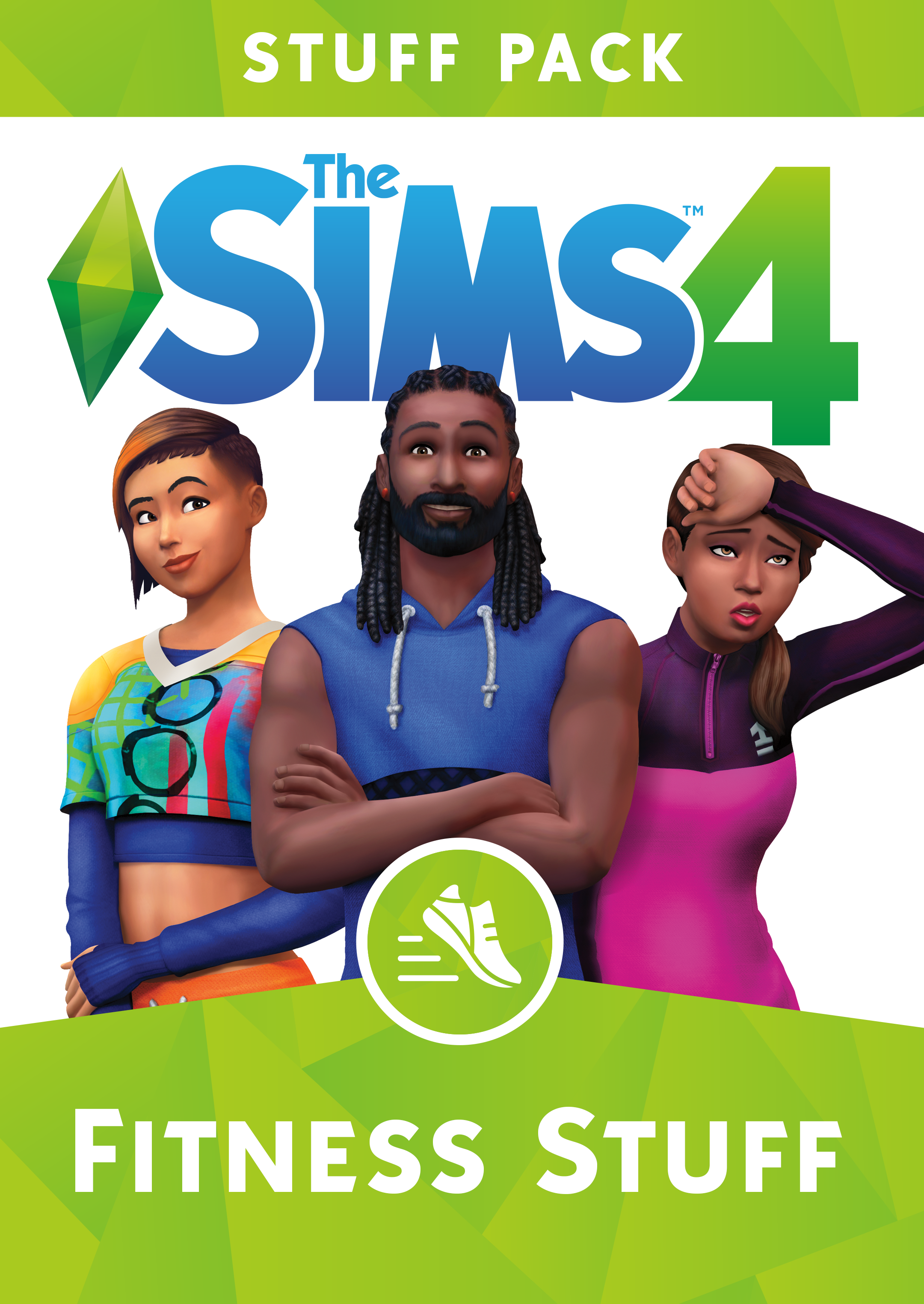 The Sims 4 Fitness Stuff Pack Guide | SimsVIP