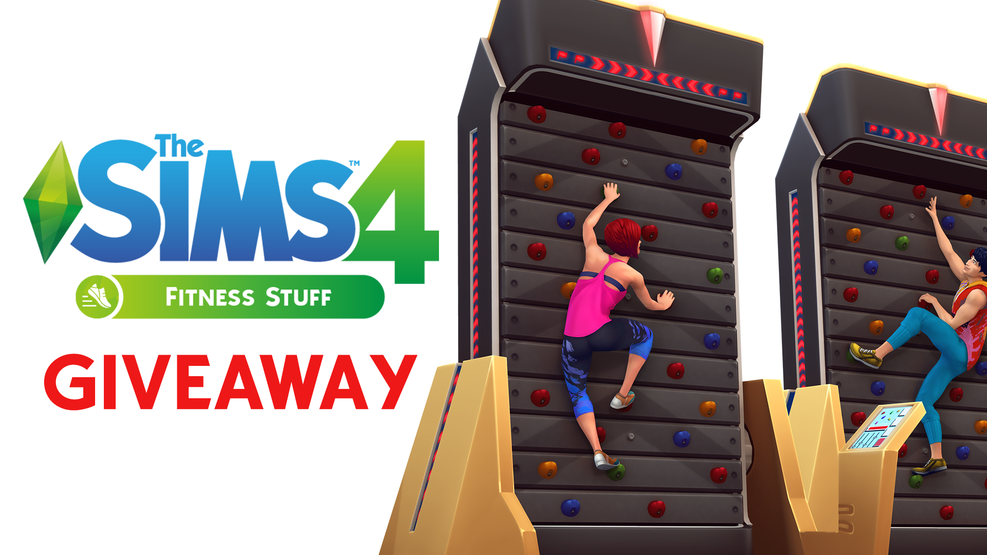 sims 4 giveaway simsvip giveaway win the sims 4 fitness stuff simsvip 6159