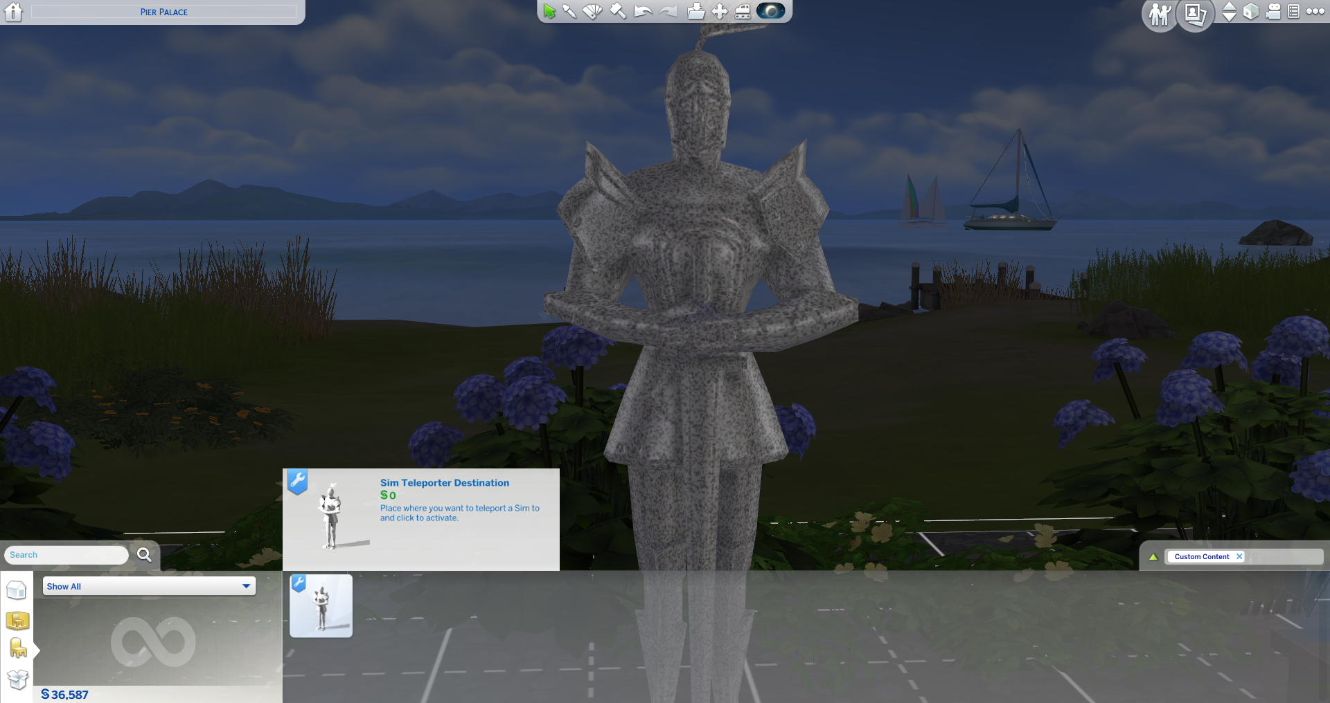 Tutorial: Using Pose Player in The Sims 4   SimsVIP