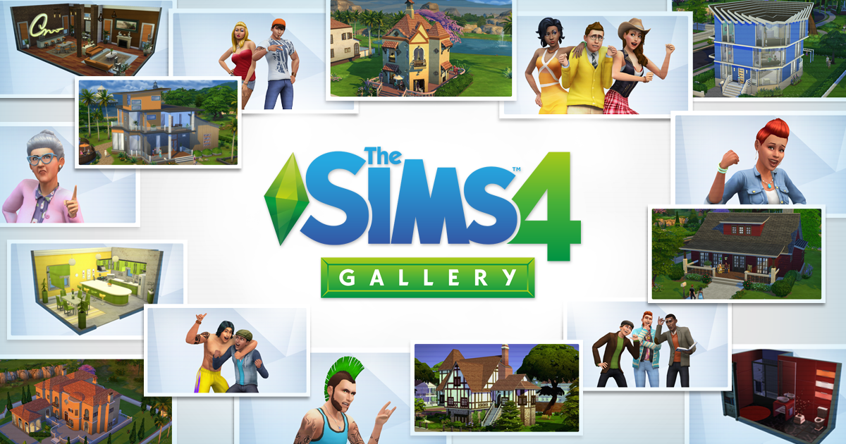 EA Retiring The Sims 4 Gallery App on iOS and Android