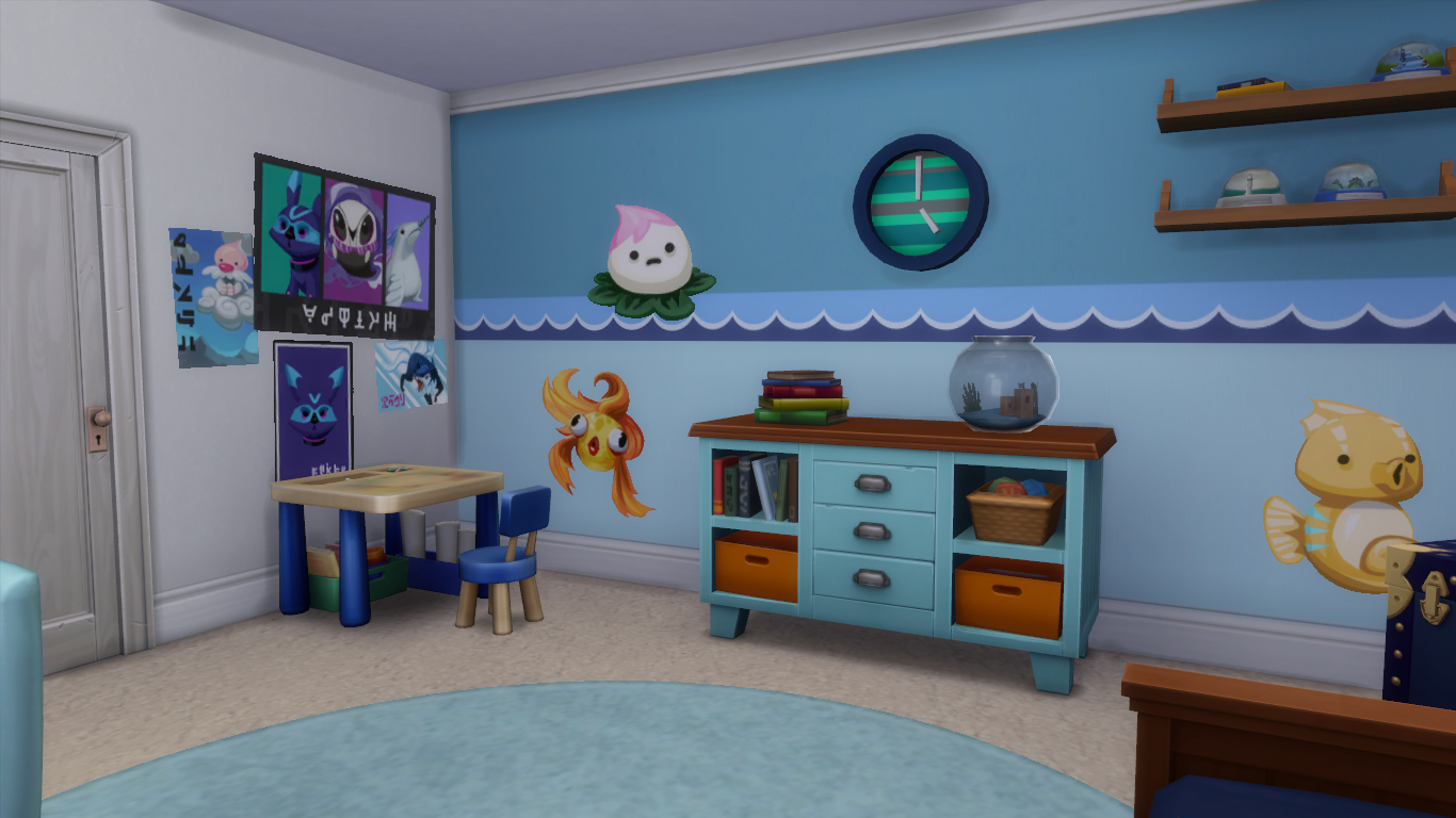 Making the Most of Build Mode in The Sims 4 Parenthood | SimsVIP