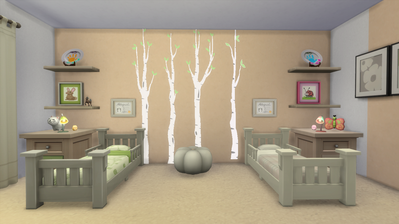 Making The Most Of Build Mode In The Sims 4 Parenthood