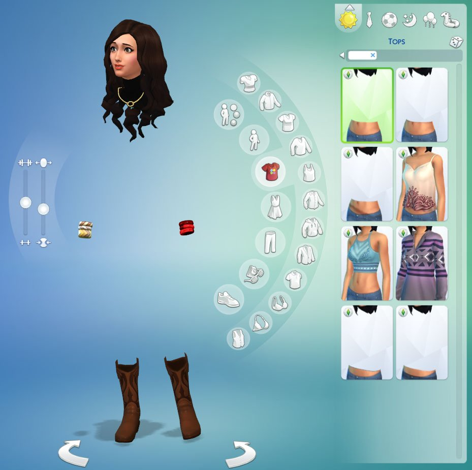Machine The Sims  Cats And Dogs